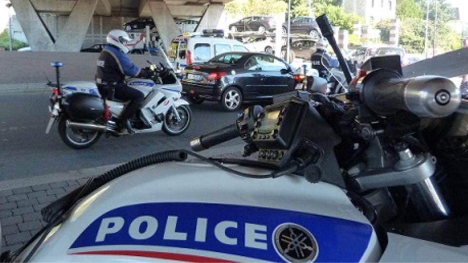 L'opération Luxcar n'est pas passée inaperçue en Seine-Maritime : plus d'une centaine de policiers et agents de L'État ont été positionnés sur 21 points de contrôle