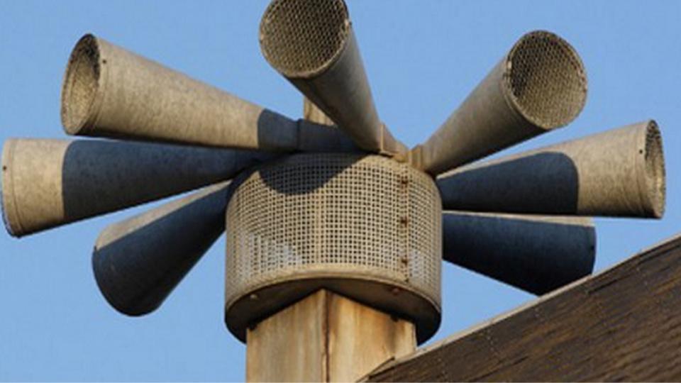 Déclenchement de sirènes dans 5 communes de Seine-Maritime : pas de panique, ce sont des tests