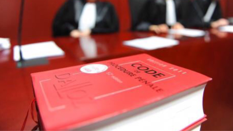 Illustration. La cour d'assises de Loire-Atlantique a condamné le braqueur havrais à dix ans de réclusion