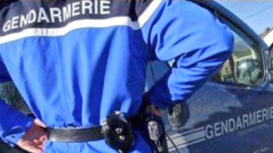Photo d'illustration. A part la description du camion, les gendarmes disposent d'aucun indice sur le ou les voleurs