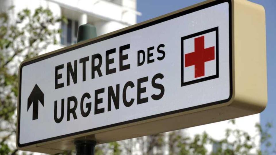 La victime a été héliportée vers un hôpital parisien (Photo d'illustration)