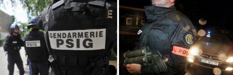 Le ministre de l'Intérieur à la rencontre des services de sécurité vendredi à Rouen