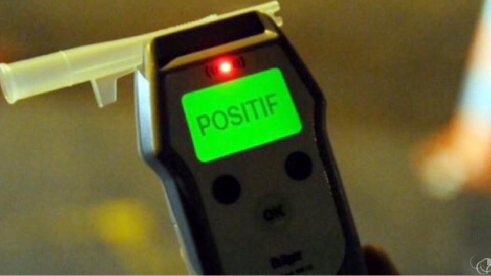Elbeuf : un conducteur privé de permis contrôlé avec 2,16 g d'alcool dans le sang