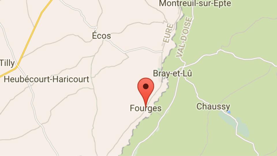 Eure : les cambrioleurs de la boulangerie-pâtisserie de Fourges mis en fuite