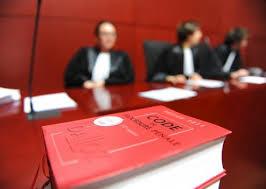 Les deux brionnais ont rendez-vous au tribunal correctionnel d'Evreux en février prochain. Ils seront kugés pour les faits qu'ils ont reconnus lors de leur garde à vue  (Photo d'illustration)