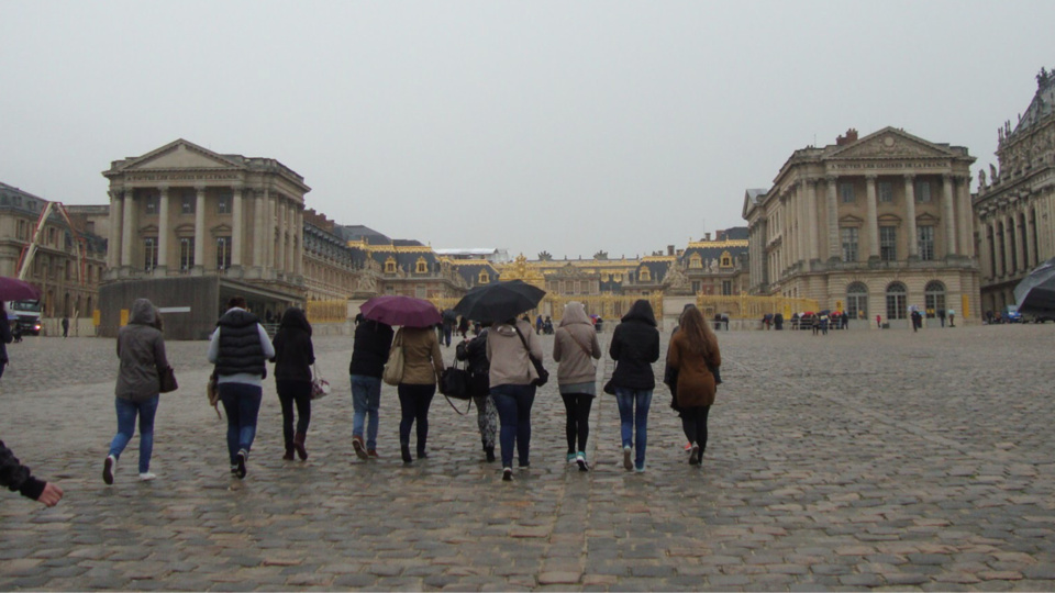 Valise suspecte au château de Versailles : 1 200 visiteurs évacués