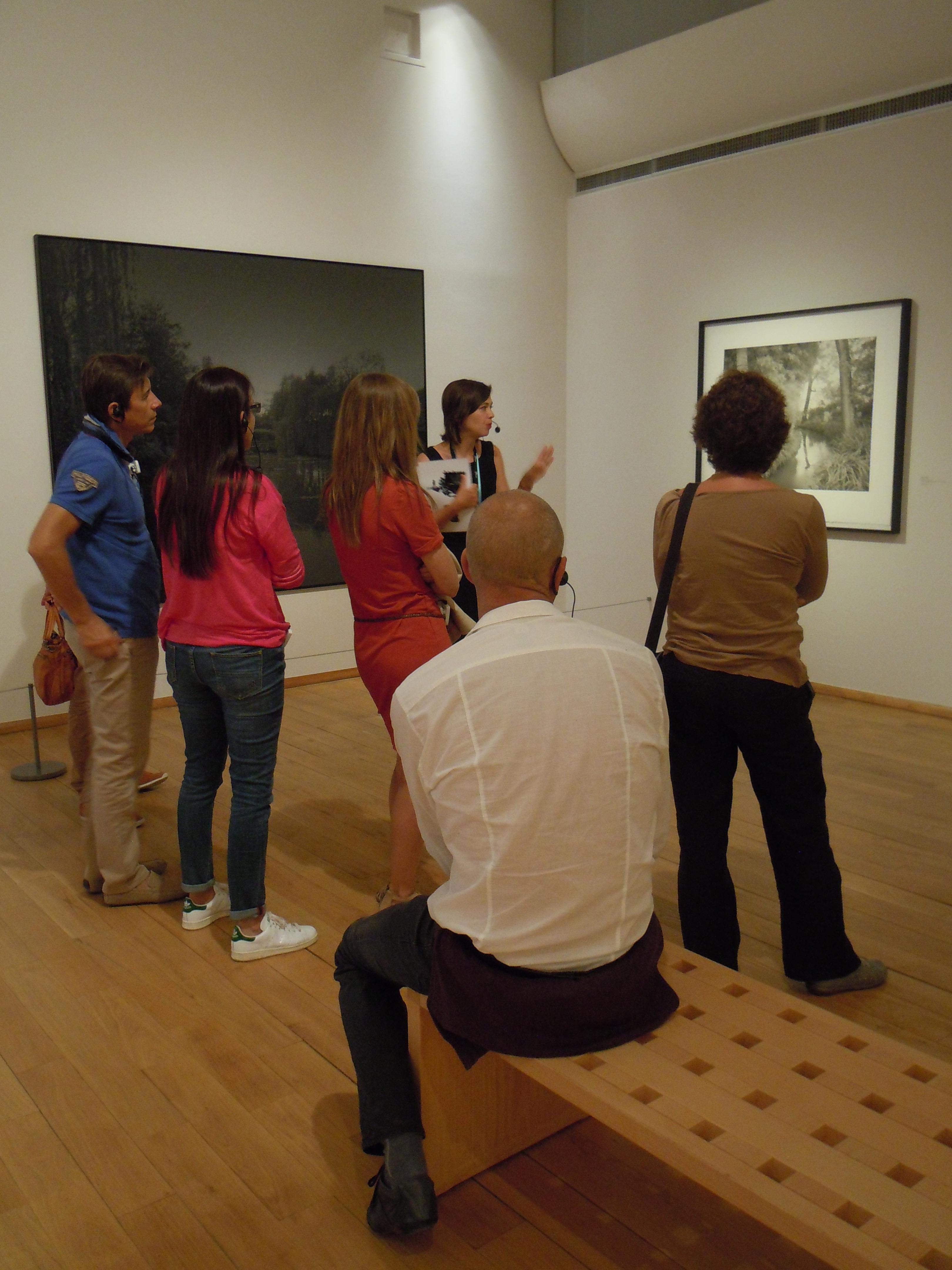 Musée des impressionnismes de Giverny : près de 188 000 visiteurs pour la saison 2015