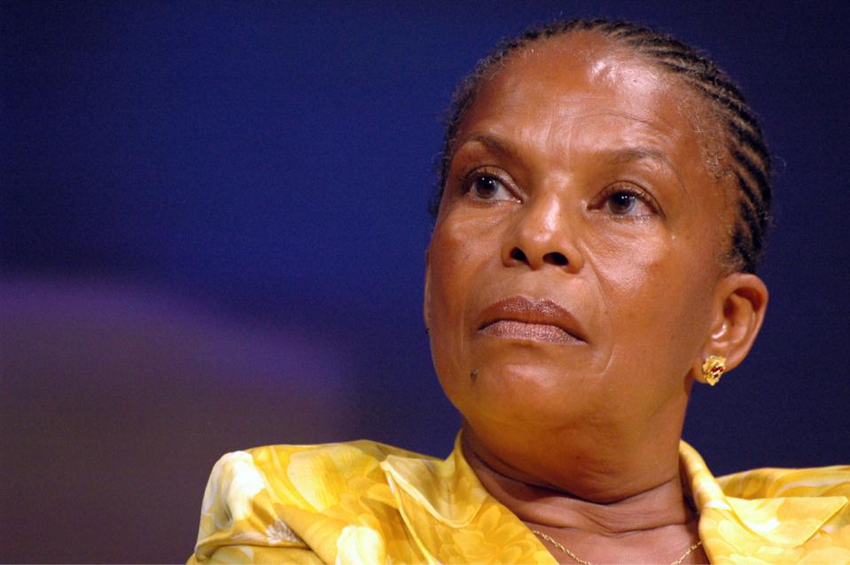 Christiane Taubira sera accompagnée de deux autres ministres (Photo@DR)