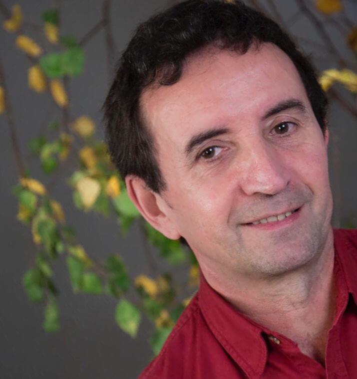 Claude Taleb (Photo@DR)