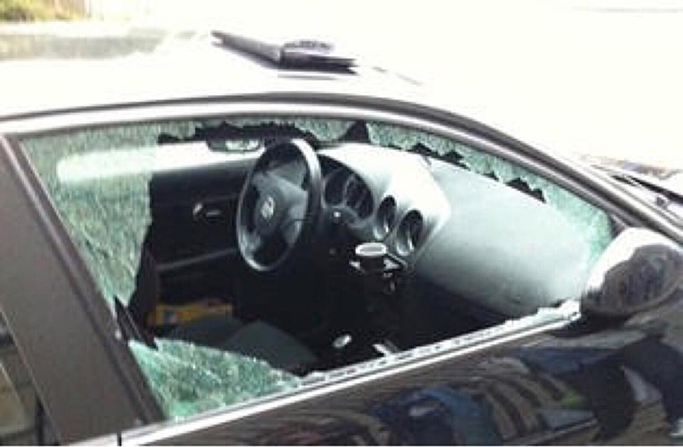 Verneuil-sur-Seine : 47 véhicules dégradés par des voleurs à la roulotte
