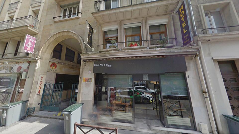 Rouen : le braqueur d'un hôtel du centre-ville, identifié grâce à la vidéo, est retrouvé à la prison