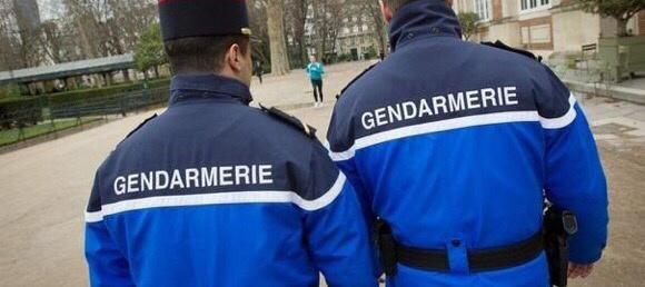 Gisors : le voleur à l'étalage placé en garde à vue pour outrage envers les gendarmes