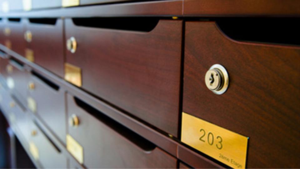Rouen : le voleur ouvrait les boîtes aux lettres sous l'œil d'une caméra posée par une victime