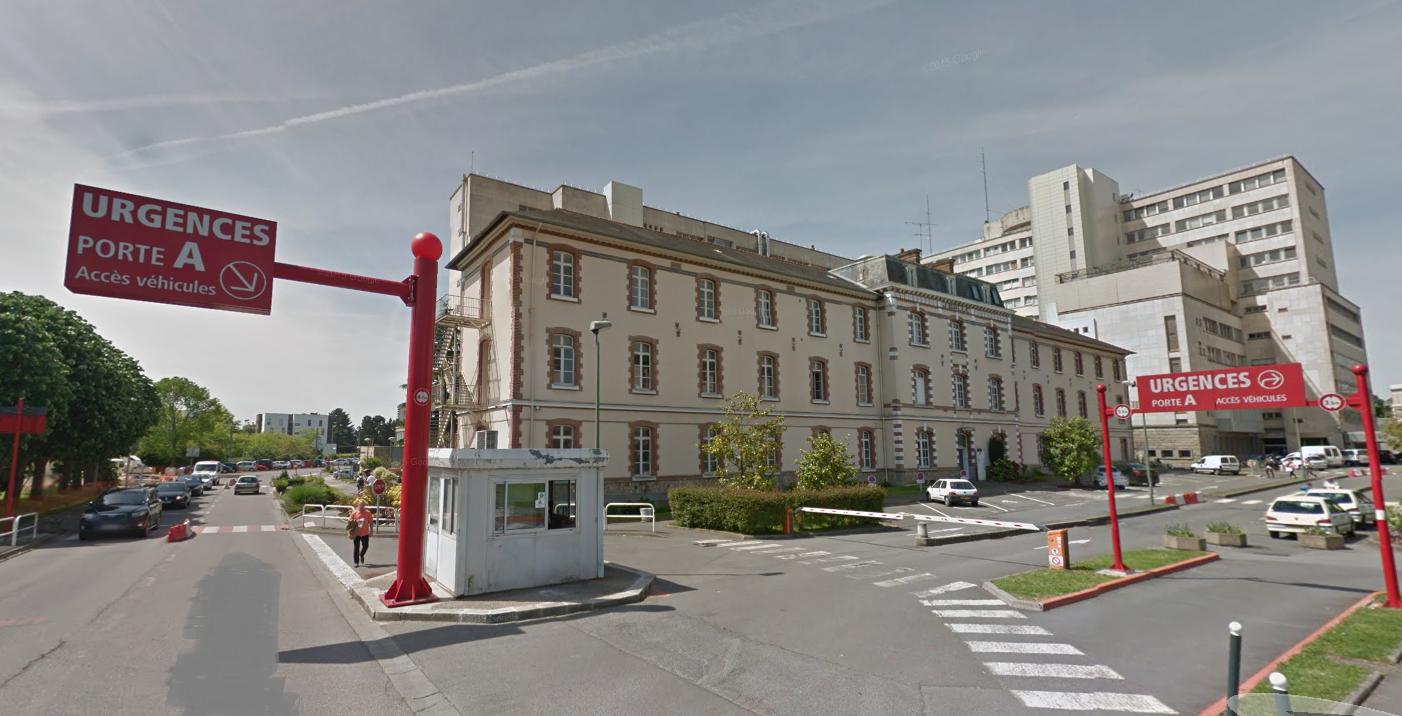L'un des volontaires est en réanimation, en état de mort cérébrale au CHU de Rennes, a indiqué ce matin la ministre de la Santé