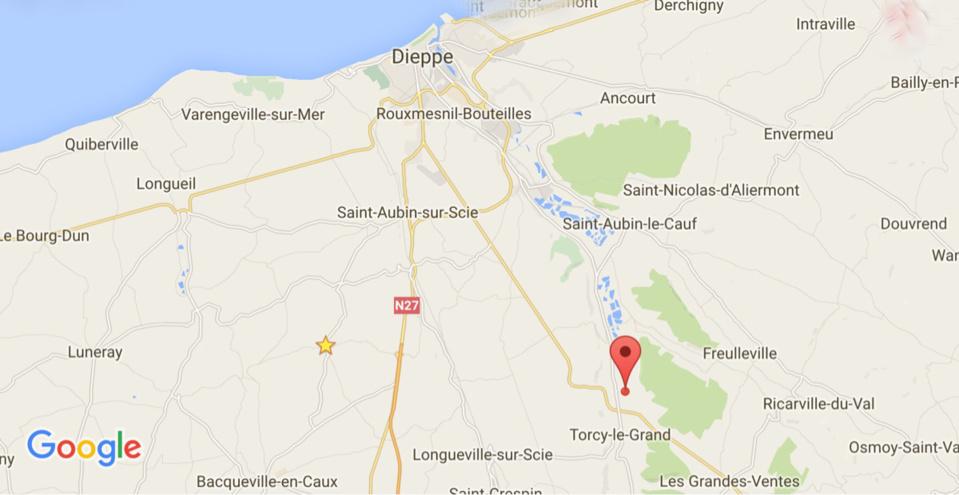 Seine-Maritime : une résidence principale cambriolée en plein après-midi à Torcy-le-Petit