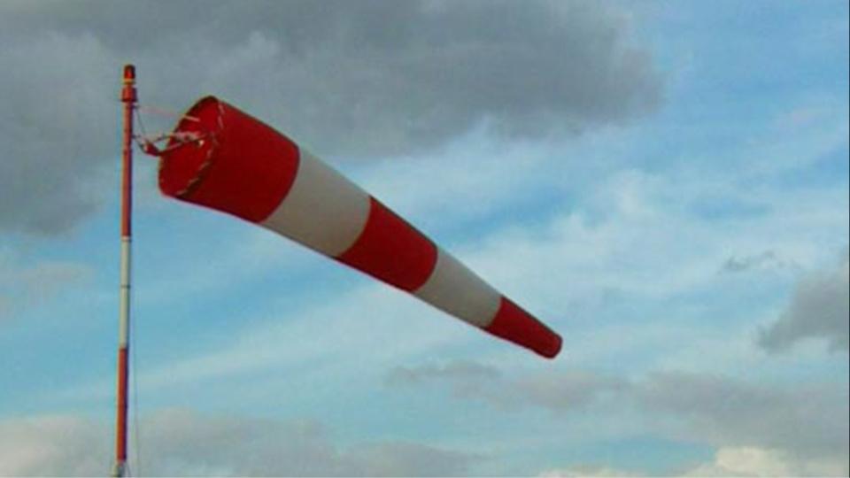 La Normandie et l'Île-de-France en vigilance jaune : rafales de vent jusqu'à 100km/h