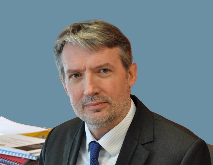 Pierre Sineux est décédé à 54 ans (Photo@DR)