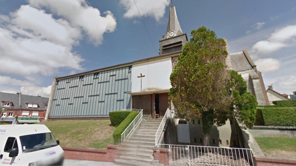 L'église de Londinières évacuée : six paroissiens intoxiqués au monoxyde de carbone