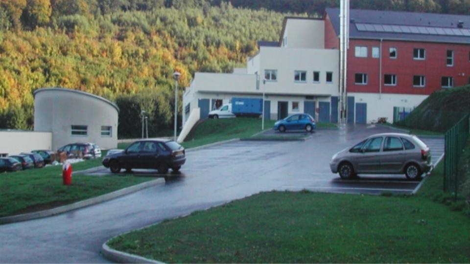 La maison d'accueil spécialisée (MAS) « Terres de Rouvre », à Notre-Dame de Bondeville, va bénéficier d'un financement de 900 000€