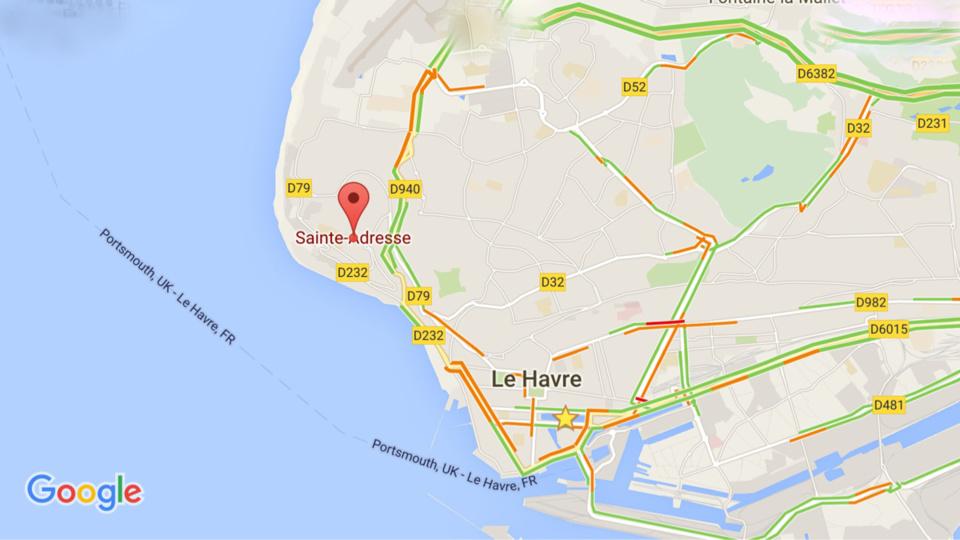 Un couple et ses deux enfants séquestrés en pleine nuit par trois malfaiteurs, près du Havre
