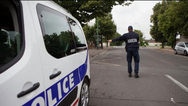 Elbeuf : elle cache la résine de cannabis dans sa culotte, lors d'un contrôle de police