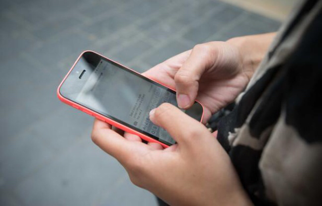 Le Havre : son Iphone, arraché par trois jeunes gens dans un bus, est géolocalisé à Harfleur