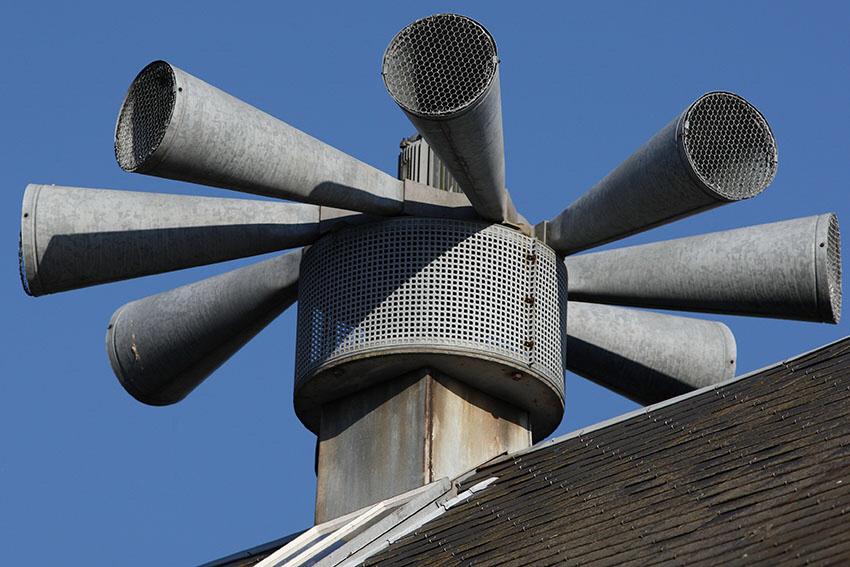 Tests de déclenchement des sirènes en Seine-Maritime lundi 29 février