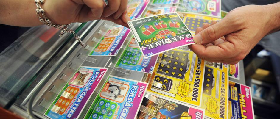 Yvelines : la femme de ménage condamnée pour le vol de 170 000€ de jeux de grattage