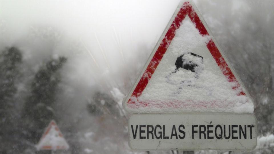 Orages, neige et verglas : la Normandie placée en vigilance jaune par Météo France