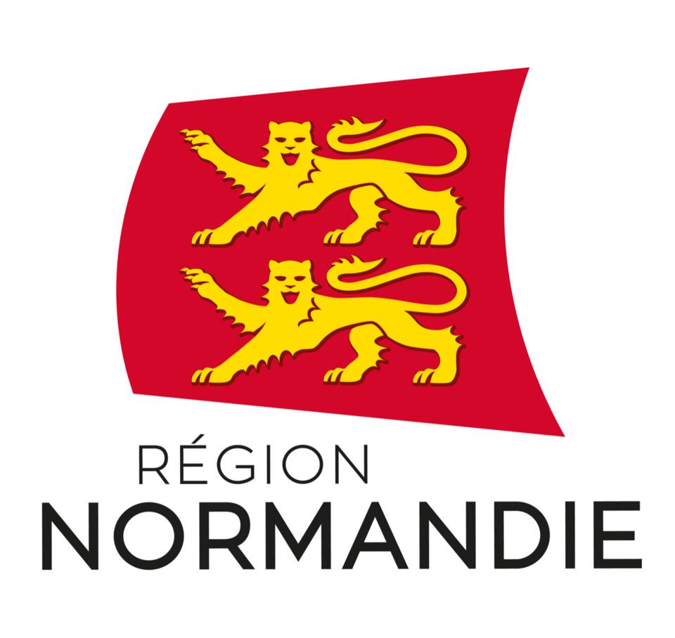 C'est le nouvel emblème de la Normandie