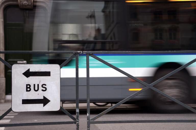 Mantes-la-Ville : insulté par des lycéens, le chauffeur de bus exerce son droit de retrait