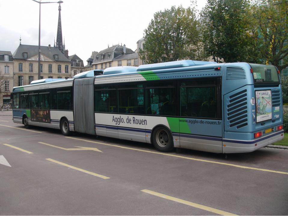 Rouen : grève quotidienne de 55 minutes à la TCAR du 14 au 31 mars, ce qu'il faut savoir