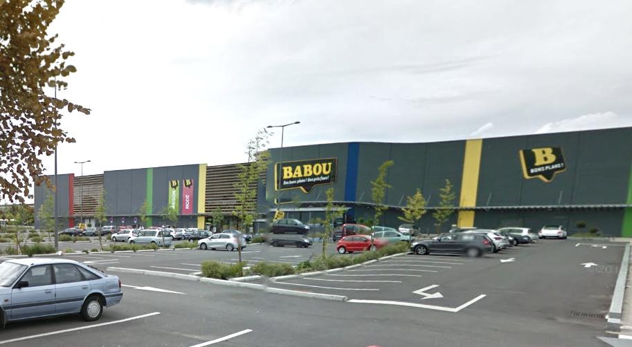 Babou magasin for Babou perpignan horaire