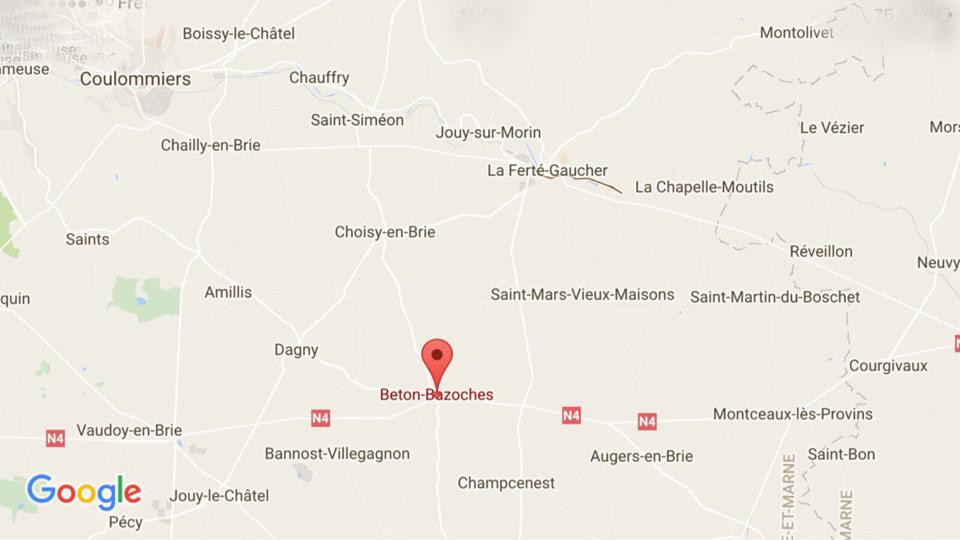#InfoRoute. Accident de poids-lourd : La N4 coupée dans les deux sens en Seine-et-Marne
