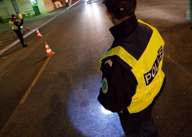 Rouen : les auteurs d'une série de méfaits arrêtés cette nuit par la brigade anti-criminalité
