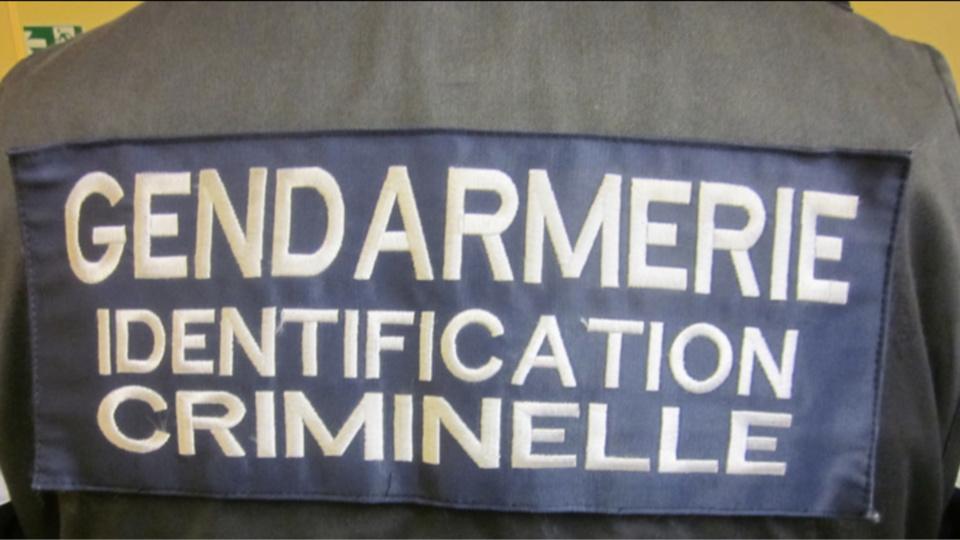 Les constatations de police technique et scientifique sur la scène de crime a permis aux gendarmes de découvrir des indices et traces déterminantes pour l'enquête (Illustration)
