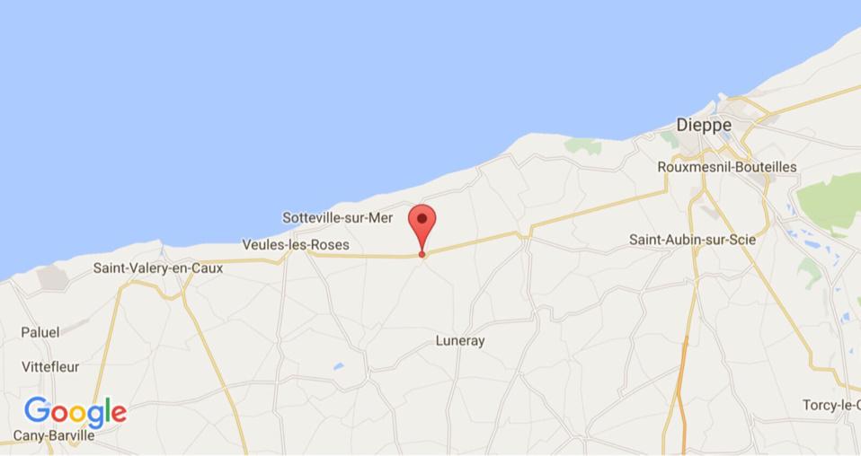 Des faux gendarmes dévalisent un couple de personnes âgées près de Dieppe