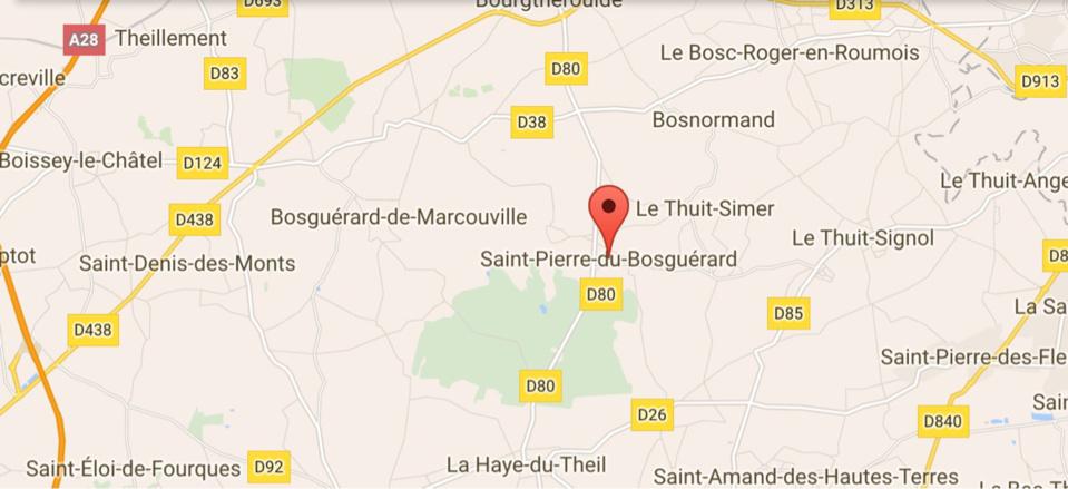 Disparition inquiétante dans l'Eure : l'homme dépressif retrouvé en état d'hypothermie