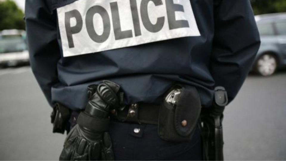 La fonctionnaire s'est donné la mort cet après-midi à 15h15 à l'hôtel de police de Rouen (illustration)