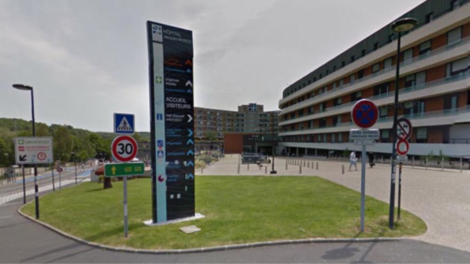 Le centre hospitalier Jacques Monod