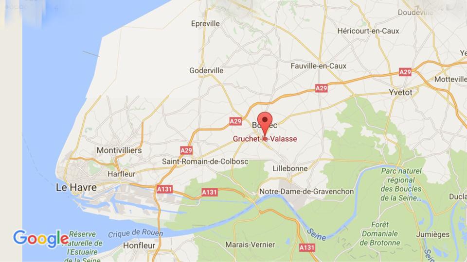 Disparition inquiétante d'un collégien de 11 ans : importantes recherches à Gruchet-le-Valasse