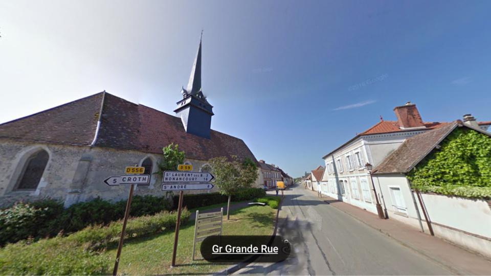 Bois-le-Roi (Eure) va se doter d'une nouvelle salle d'activités et d'un restaurant scolaire