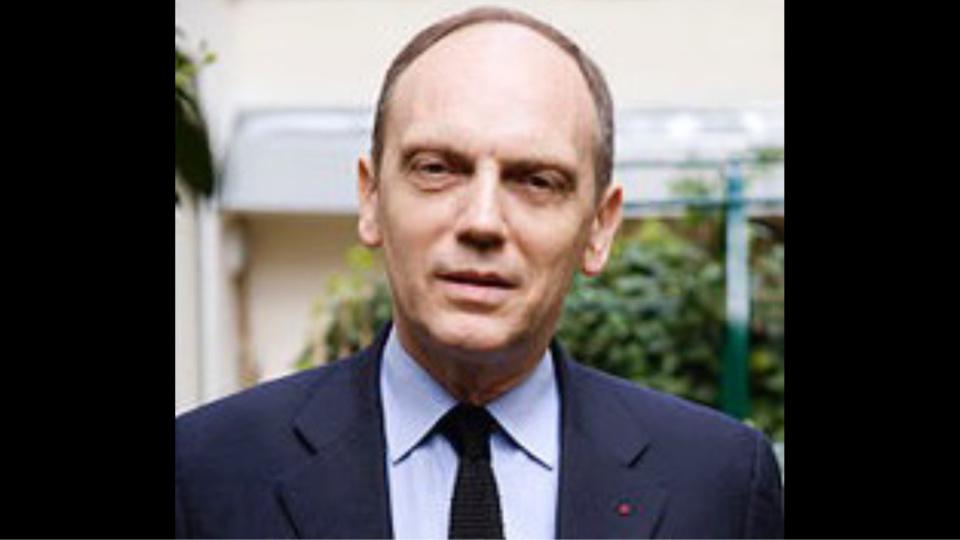 Thierry Coudert, 57 ans, a été nommé ce matin préfet de l'Eure par le Conseil des ministres.