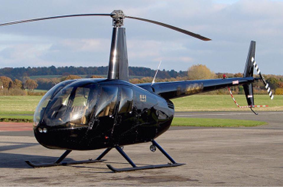 Insolite. La gendarmerie de Seine-Maritime à la recherche d'un hélicoptère près de Rouen