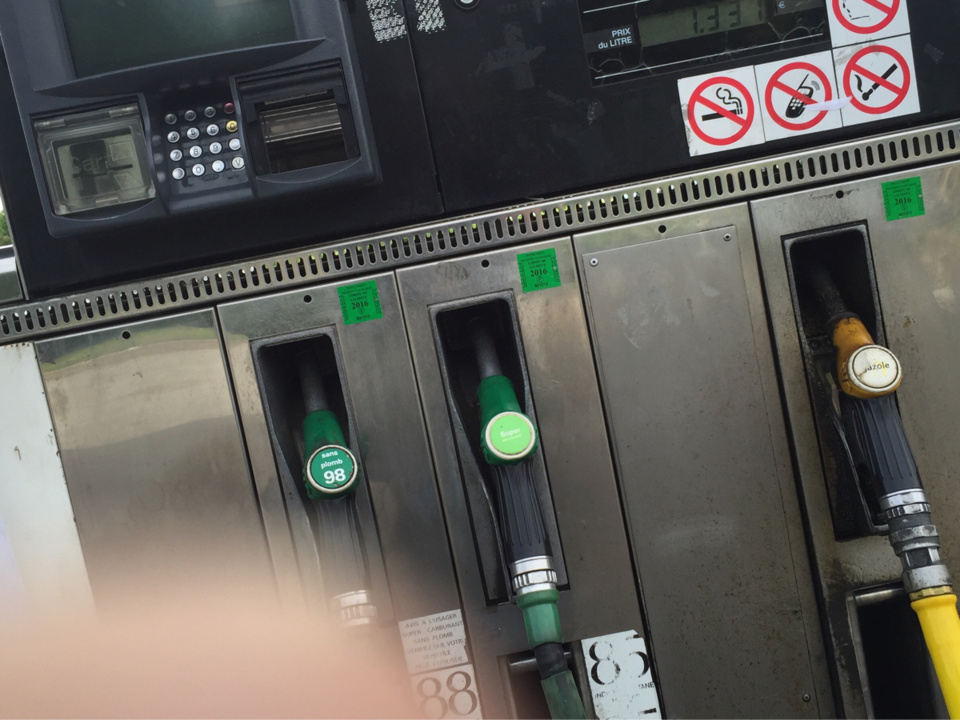 """Approvisionnement des stations-services : """"niveau historique"""" de livraison hier en Seine-Maritime"""