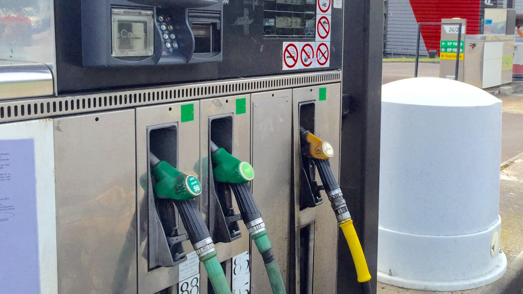 Carburant dans l'Eure : la restriction à 30 litres par véhicule est levée par le préfet ce matin