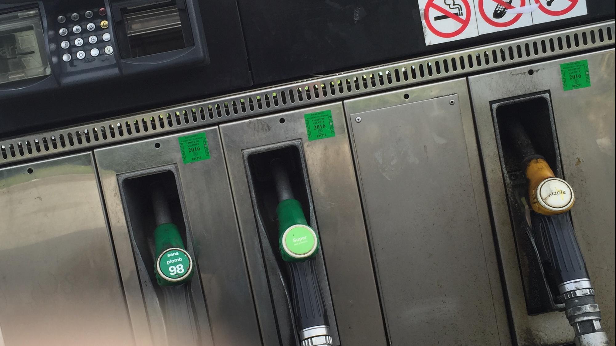 Carburant : la situation s'améliore dans le Calvados selon la préfecture