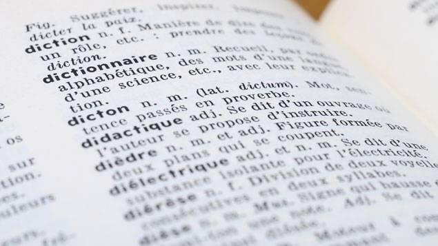 Le Havre : remise d'un dictionnaire aux élèves de CM2