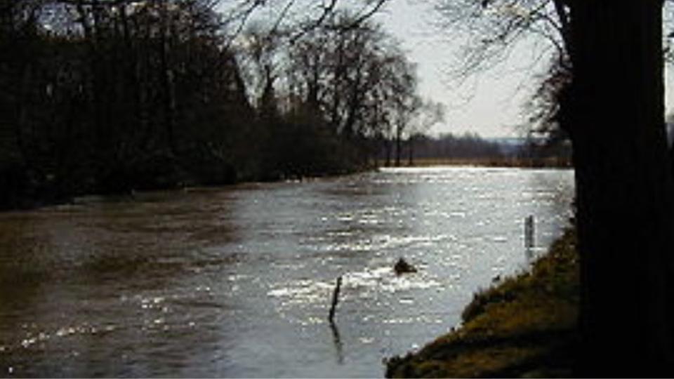Rivières en crue dans l'Eure : risques de débordements, prévient la préfecture