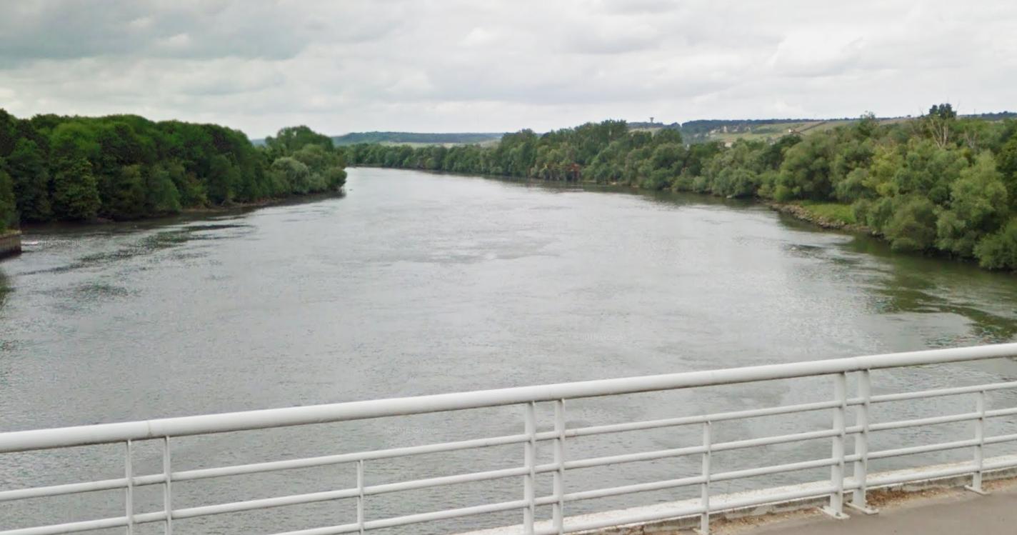 Les communes de la boucle d'Elbeuf menacées par les débordements de la Seine